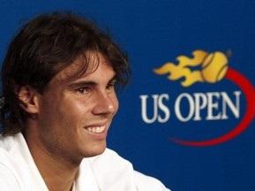 Надаль розповів про підготовку до US Open-2009