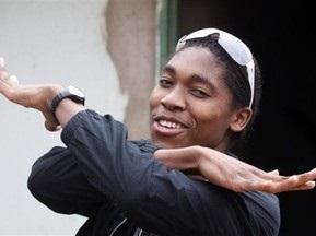 Эксперты определили гендерную принадлежность легкоатлетки из ЮАР