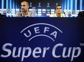 Матч Барселона - Шахтар покаже Перший національний