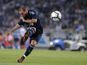 Снейдер обижен на Реал