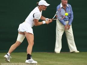 Корытцева уверенно проходит первый круг квалификации US Open