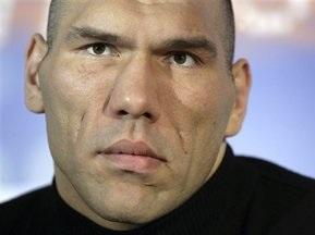 Валуев: Кличко не любит таких, как Поветкин
