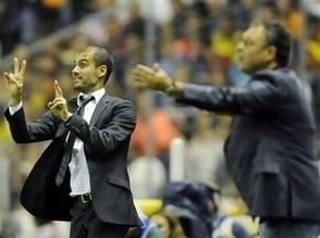 Барселона завоевывает Суперкубок Испании
