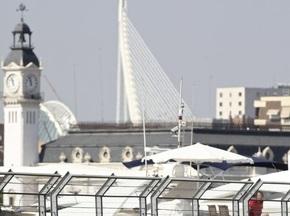 Гран-прі Європи: У Валенсії буде суха сонячна погода