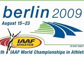 Берлін-2009: Восьмий день закінчився для України без медалей