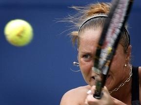 Катерина Бондаренко покидает турнир в Торонто