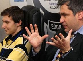 Гран-при FIDE: Второе противостояние украинцев закончилось миром