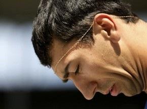 Берлин-2009: Касьянов опустился на вторую позицию после семи видов десятиборья