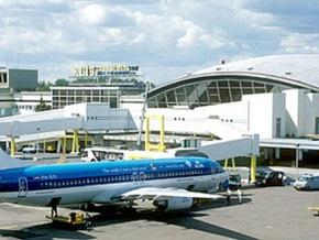 Дело: Голландского заправщика самолетов вытесняют из Борисполя