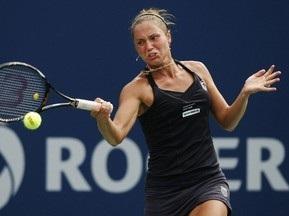 Торонто WTA: Катерина Бондаренко поборется с Агнешкой Радваньски за четвертьфинал