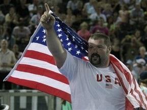 Берлін-2009: Американець завоював золото у штовханні ядра