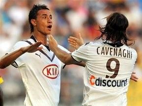 Лига 1: Лион переиграл Валансьен, Бордо едва не упустил победу над Сошо, Брандао приносит победу Марселю