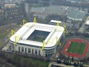 The Times назвала найкращі стадіони світу