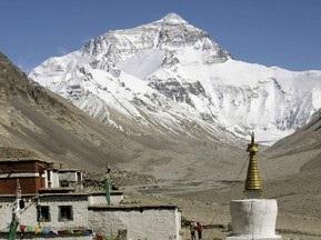 Індійські прикордонники мають намір встановити світовий рекорд зі спуску з Евересту на лижах