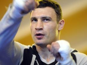 Виталий Кличко: Арреола - один из сильнейших оппонентов в моей карьере