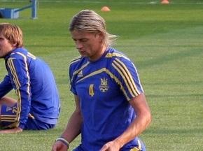 Тимощук: Воронина в сборной не хватает