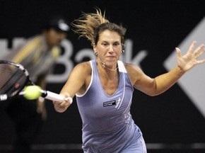 Цинциннаті WTA: Савчук програла в першому раунді парного розряду