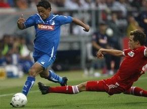 Бундеслига: Бавария сыграла вничью с Хоффенхаймом, Вольфсбург победил Штуттгарт