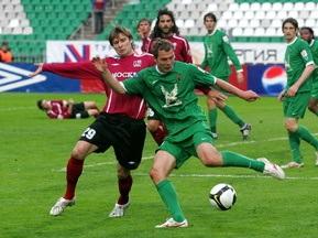 РПЛ: Юрий Семин набирает ход, Рубин отрывается от Москвы, Спартак побеждает в Нальчике