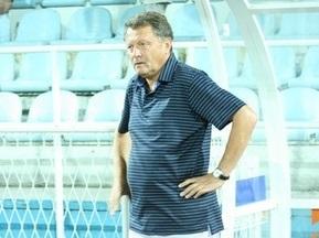 Маркевич: У єврокубках не можна розслаблятися ні на секунду