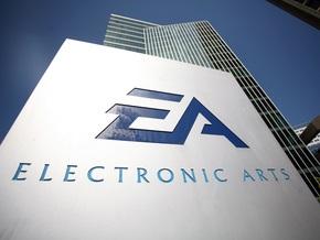 Убыток Electronic Arts вырос до 234 млн долларов
