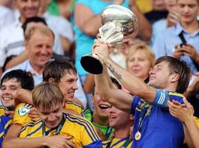 Гармаш и Петров попали в Топ-10 Чемпионата Европы (U-19)