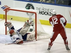 NHL опубликовала календарь на сезон-2009/10