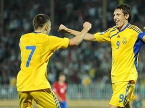 U-19: Україна виграла молодіжний Чемпіонат Європи