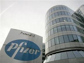 Pfizer заплатит $75 млн за опыты над нигерийскими детьми