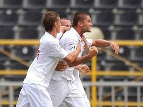 Евро-2009 (U-19): Англия выходит в финал