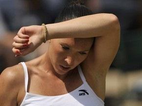 Янкович: В теннисе нельзя бояться