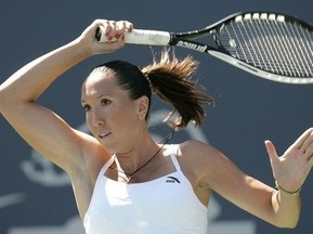 Стэнфорд WTA: Янкович проходит в следующий раунд