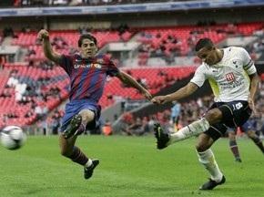 The Wembley Cup: Тоттенхэм и Барселона разошлись миром, Селтик разгромил Аль-Ахли