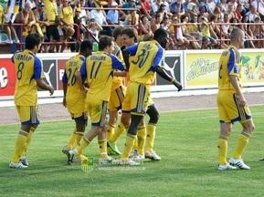 Лига Европы: Определились соперники украинских клубов