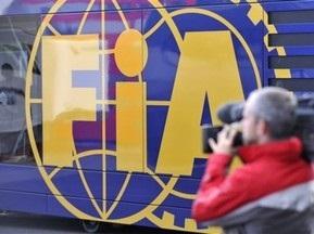 FIA одобрила новый регламент Формулы-1