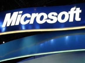 Прибыль Microsoft сократилась на 18%