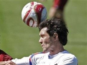 Жирков пока не имеет права выступать за Челси