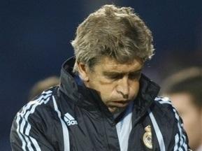 Тренер Реала: Нам нужно еще улучшать свою игру
