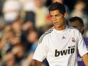 Роналдо: Скоро буду играть намного лучше