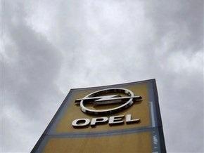 Заявки на покупку Opel подали инвесторы из России, Канады, Бельгии и Китая