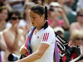 Рейтинг WTA: Сафина сохраняет лидерство