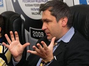 Шахматы: Иванчук начал с ничьей в Биле