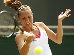 Сестры Бондаренко выиграли парный турнир в Праге