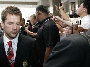 Манчестер Юнайтед скасував турне Індонезією через вибухи в Джакарті