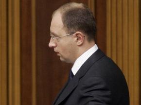 Яценюк вважає, що Дніпропетровськ має повернути собі Євро-2012