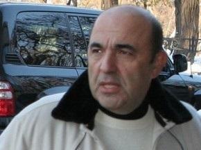 Рабинович снова стал президентом Арсенала