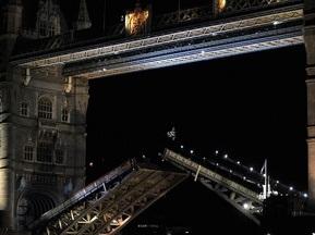 Австралійський райдер здійснив стрибок над Тауерським мостом