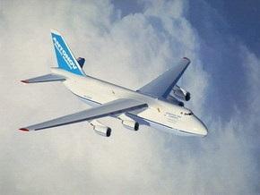 Россия возобновляет производство самолетов Руслан