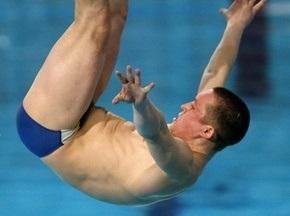 Универсиада-2009: Украинец завоевал бронзу в прыжках с трамплина