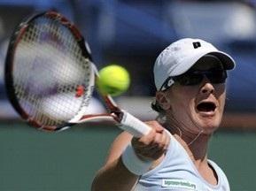 Будапешт WTA: Коритцева пройшла у друге коло